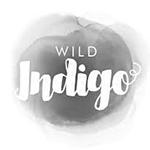 Wild Indigo Flowers