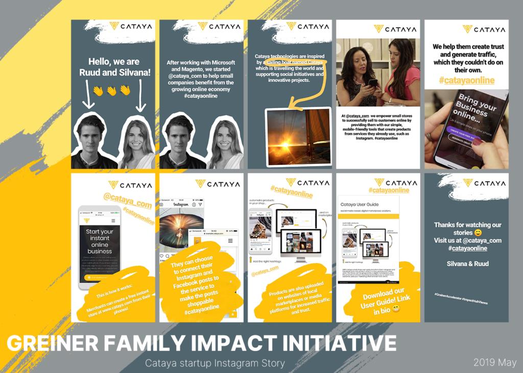 Greiner Family Impact Initiative